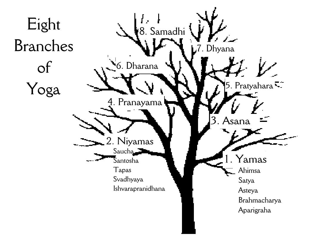 8-BranchesYogaSanskrit