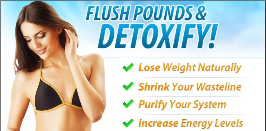 Cleanse your body lose weight