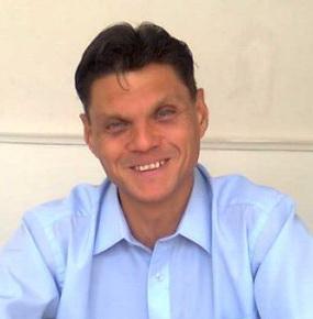 Georgi Gaydurkov