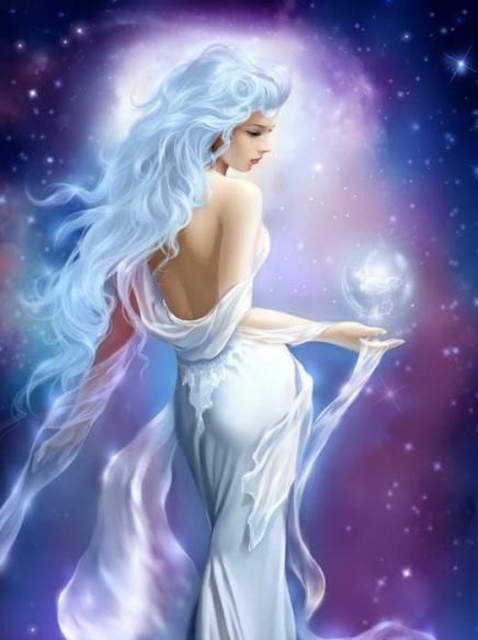 I'm a wonder woman! ;-)))
