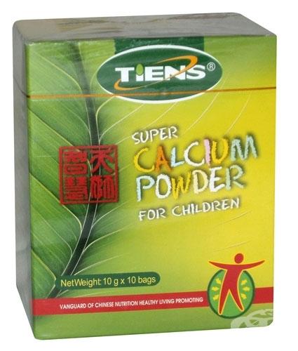 Tiens_calcium_kids
