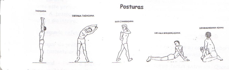 posturas