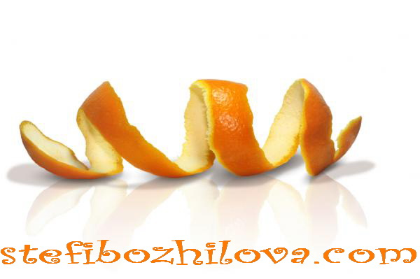 Copy of Orange-peel