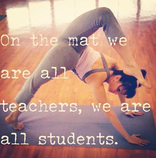 На килимчето всички сме и учители, и ученици!