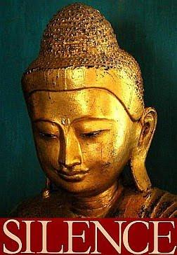 Buddha Silence