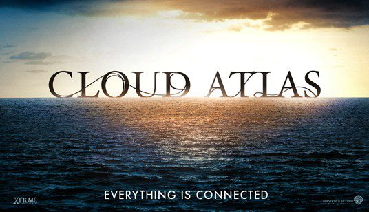 Cloud Atlas - Everything is connected!