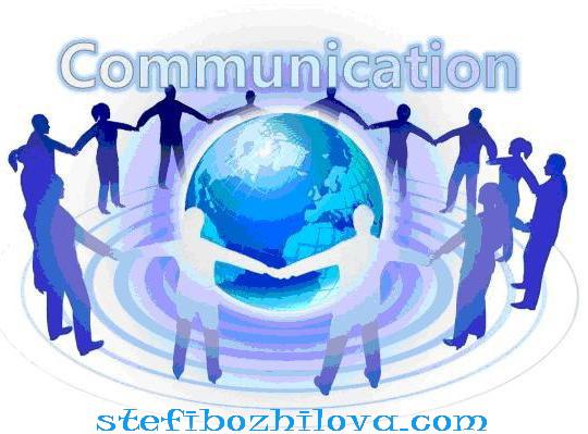 Communication Unity