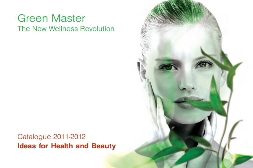 Green Master Catalogue