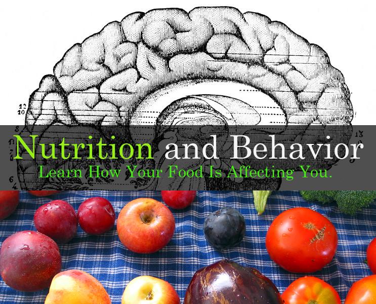 Научи как храната ти въздейства!