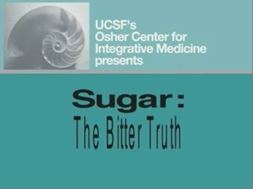 Sugar The Bitter Truth (2009)