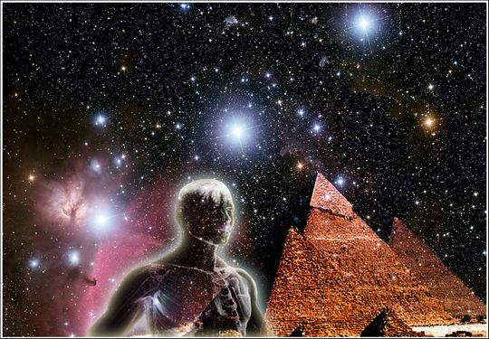 Stanislav Grof - The Transpersonal Nature of Consciousness