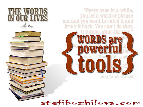 words-are-powerful