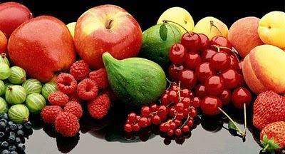 Костилкови плодове