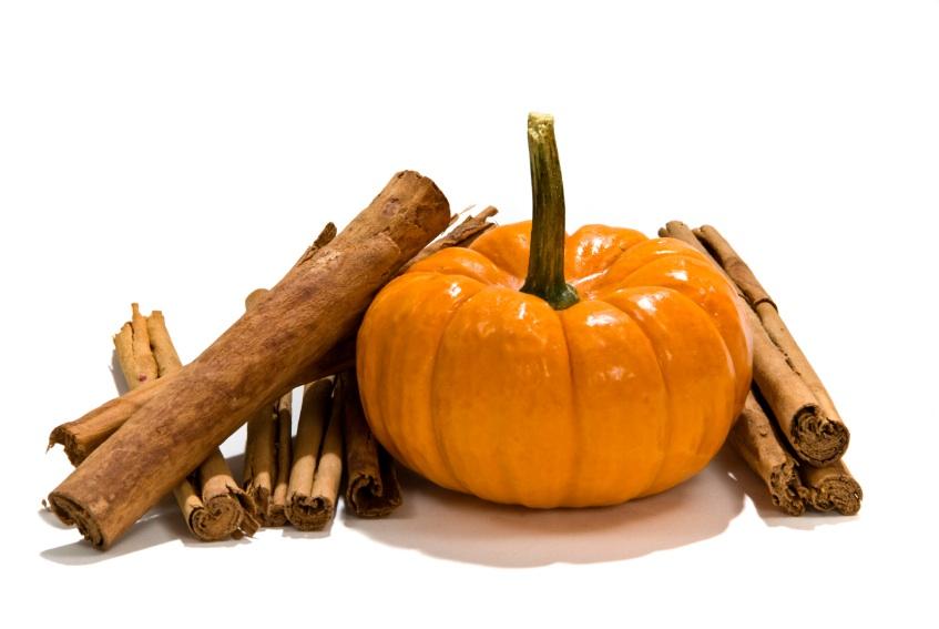 pumpkin-cinnamon