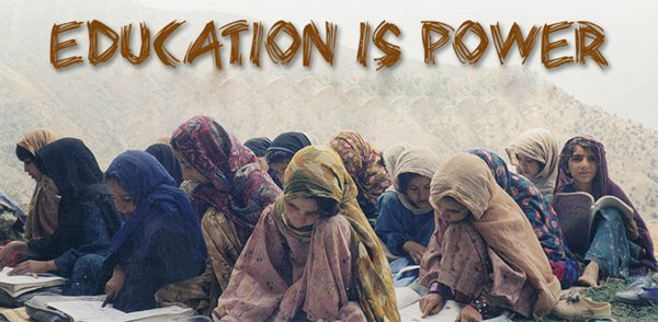 education-power