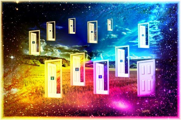 Колко много врати има пред нас!!!...