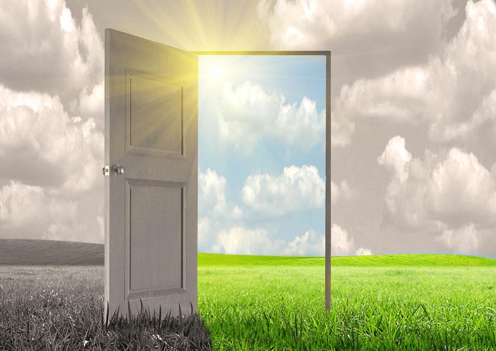 opening-a-new-door