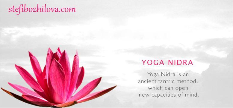 yoga nidra wonders