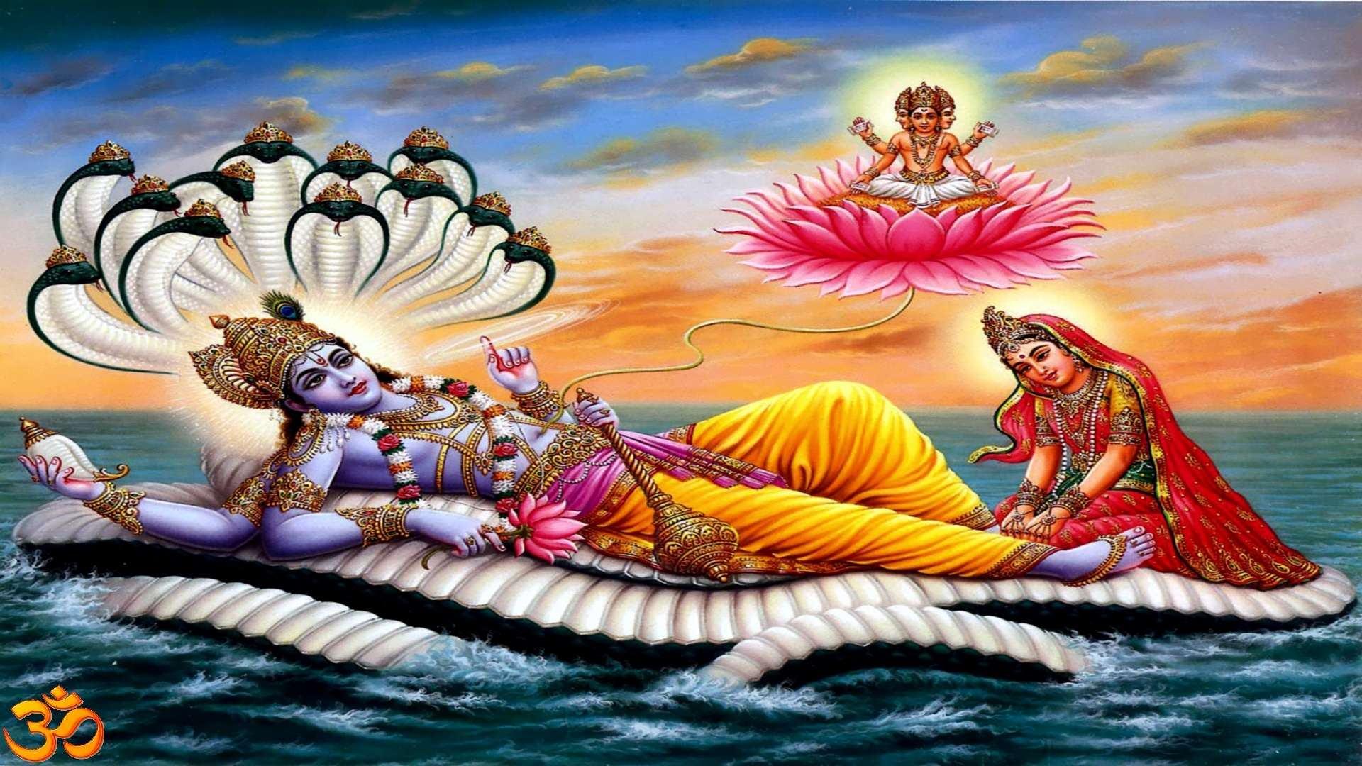 Lord-Vishnu-Ananta