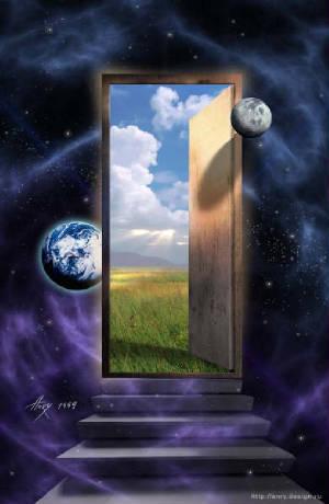 Отваряме една врата към миналото ти, за да си припомниш уроците от него
