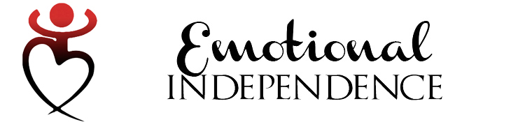 Emotional independence