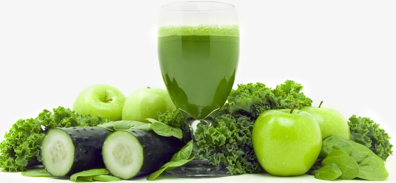 Green Juice Juicy Cleanse