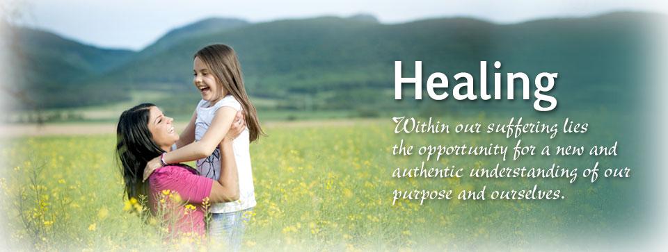 В дълбините на нашето страдание лежи възможността за ново и автентично разбиране на нашата цел и на самите себе си.