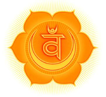 Swadhishtana - 3rd chakra