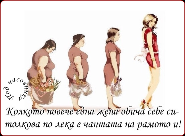 Woman transformation fat slim
