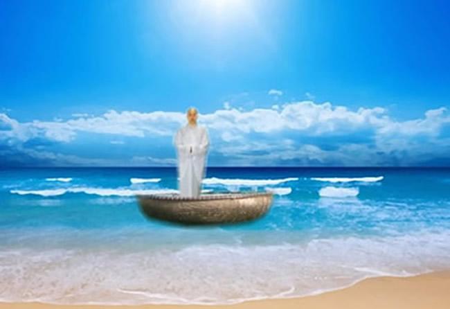 Spiritual guide regression