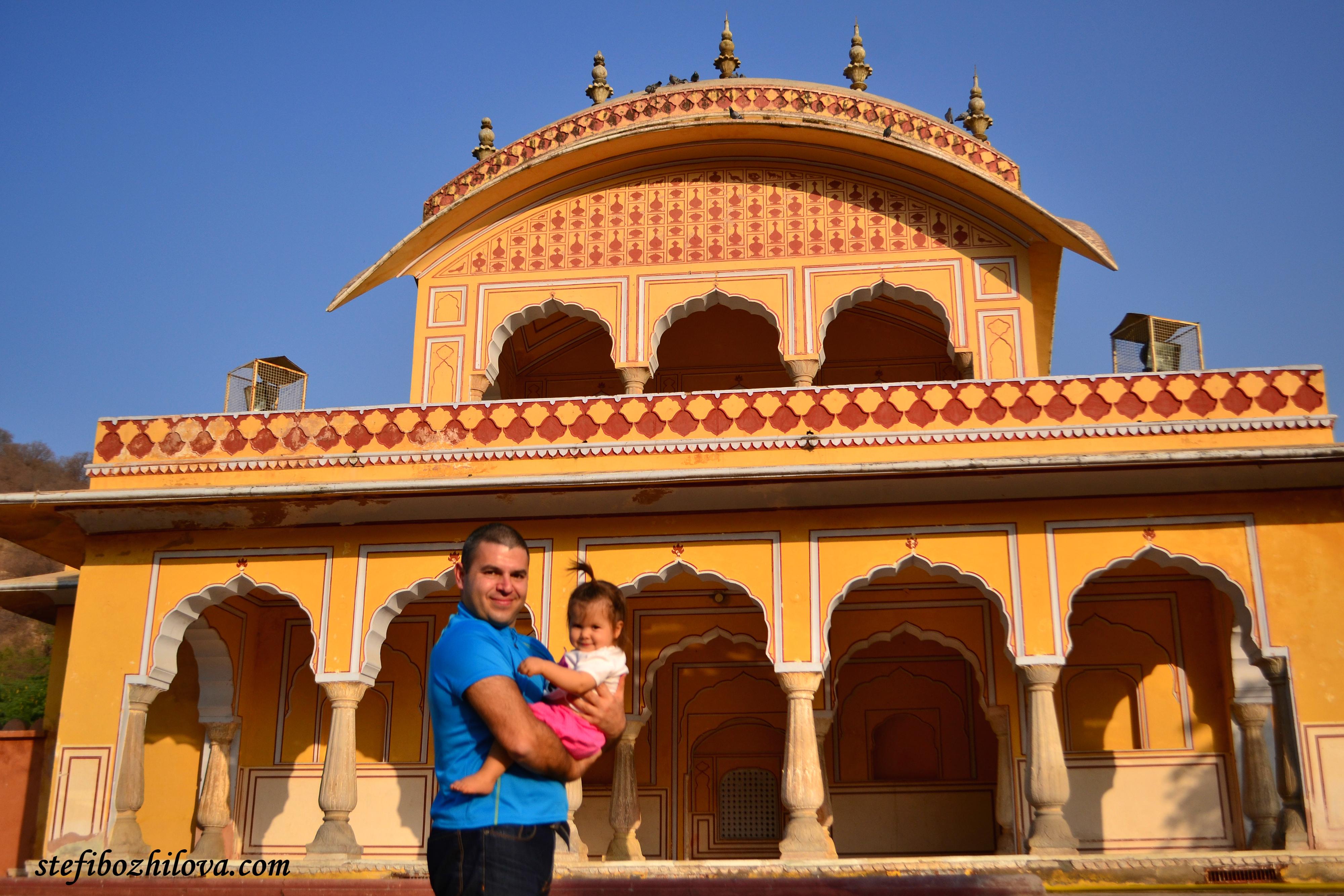 Jaipur garden 4